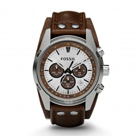 FOSSIL - CHRONOGRAPH CH2565