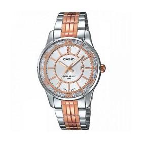 Дамски часовник Casio - LTP-1358RG-7AV