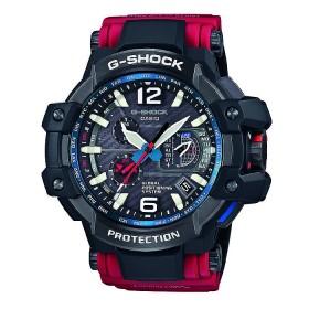 Casio G-Shock GPS Hybrid GPW-1000RD-4AER