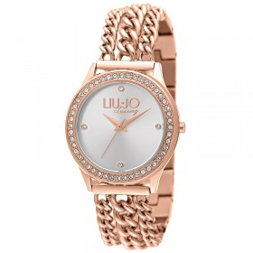 Дамски часовник Liu Jo Atena Gold - TLJ935
