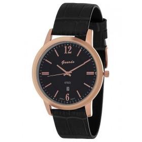 Мъжки часовник Guardo S0994-8