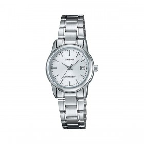 Дамски часовник Casio - LTP-V002D-7A