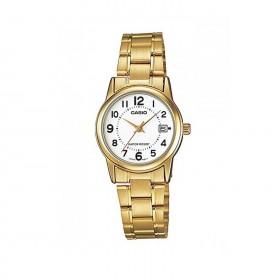 Дамски часовник Casio - LTP-V002G-7B