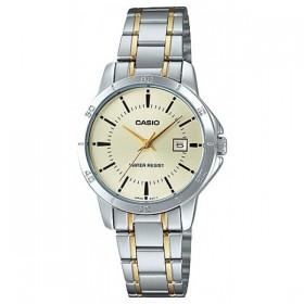 Дамски часовник Casio - LTP-V002SG-9A