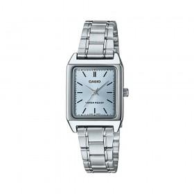 Дамски часовник Casio - LTP-V007D-2E