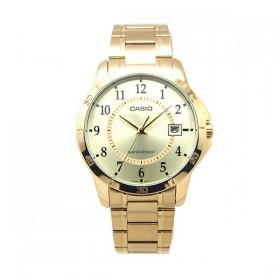Мъжки часовник Casio - MTP-V004G-9B