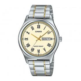 Мъжки часовник Casio - MTP-V006SG-9B