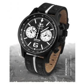 Vostok Expedition North Pole-1 Chrono 6S21-5954199