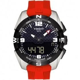 Мъжки часовник Tissot T-TOUCH EXPERT SOLAR NBA - T091.420.47.057.00