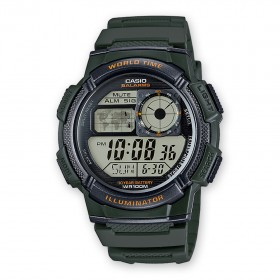 Casio - Collection AE-1000W-3AVEF