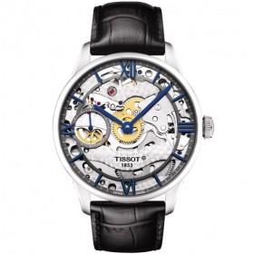 Tissot Chemin Des Tourelles Squelette - T099.405.16.418.00