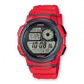 Casio - Collection AE-1000W-4AVEF