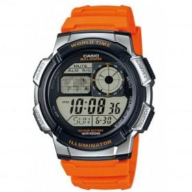 Casio - Collection AE-1000W-4BVEF