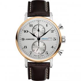 Мъжки часовник Junkers - 6586-5
