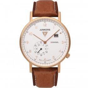 Мъжки часовник Junkers - 6732-4