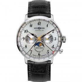 Мъжки часовник Zeppelin - 7036-1