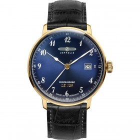 Мъжки часовник Zeppelin - 7044-3
