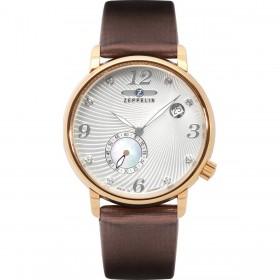 Дамски часовник Zeppelin - 7633-5