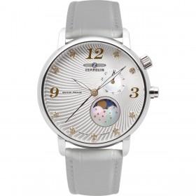 Дамски часовник Zeppelin - 7637-1