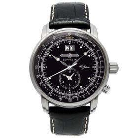 Мъжки часовник Zeppelin - 7640-2