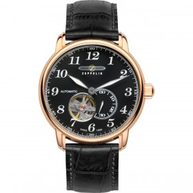Мъжки часовник Zeppelin - 7668-2
