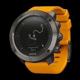 Мъжки часовник SUUNTO TRAVERSE AMBER - SS021844000