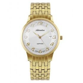 Мъжки часовник Adriatica - A1268.1123Q (A12681123Q)