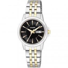 Дамски часовник Citizen - EQ0608-55E