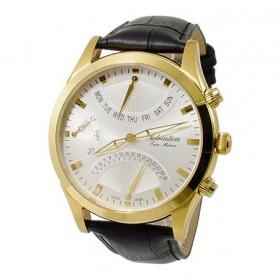 Мъжки часовник- хронограф- Adriatica - A1191.1213CH (A11911213CH)