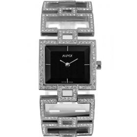 Дамски часовник Alfex - New Structures 5685 - 815