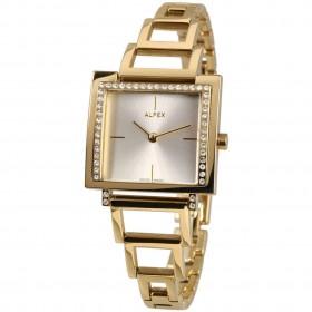 Дамски часовник Alfex - New Structures 5692 - 836
