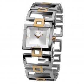 Дамски часовник Alfex - New Structures 5693 - 041
