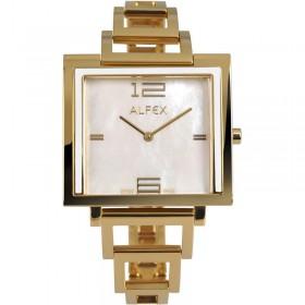 Дамски часовник Alfex - New Structures 5699 - 856