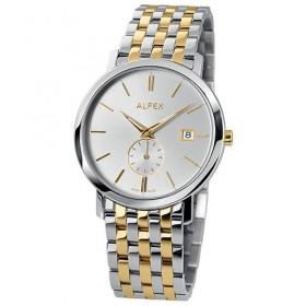 Мъжки часовник Alfex - Flat Line 5703 - 041