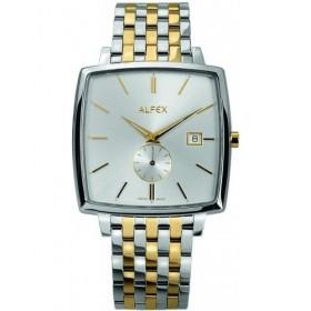 Мъжки часовник Alfex - Flat Line 5704 - 041