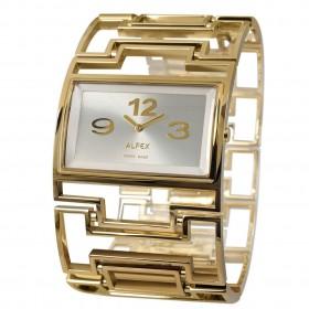 Дамски часовник Alfex - New Structures 5711 - 023