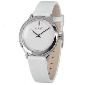 Дамски часовник Alfex - Modern Classic 5712 - 874