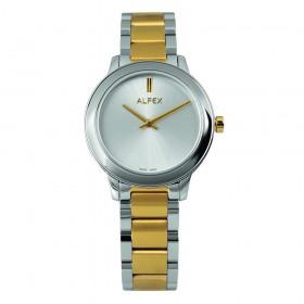 Дамски часовник Alfex - Modern Classic 5712 - 878