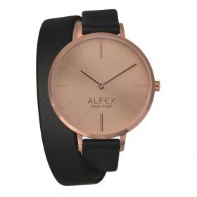 Дамски часовник Alfex - Modern Classic 5721 - 954