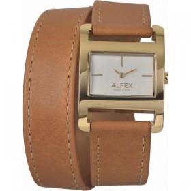 Дамски часовник Alfex - Modern Classic 5723 - 936