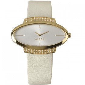 Дамски часовник Alfex - Modern Classic 5724 - 781