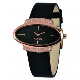 Дамски часовник Alfex - Modern Classic 5724 - 898