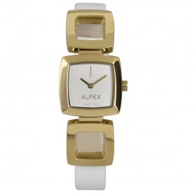 Дамски часовник Alfex - Modern Classic 5725 - 139