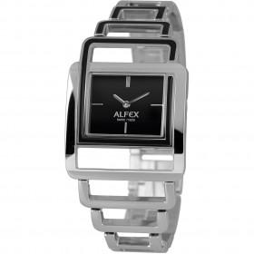 Дамски часовник Alfex - New Structures 5728 - 855