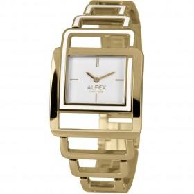 Дамски часовник Alfex - New Structures 5728 - 856