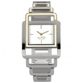Дамски часовник Alfex - New Structures 5728 - 864