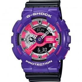 Casio - G-Shock GA-110NC-6AER