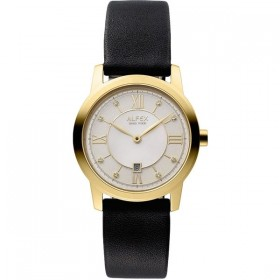 Дамски часовник Alfex - Modern Classic 5741 - 922