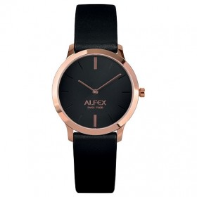Дамски часовник Alfex - Modern Classic 5745 - 674