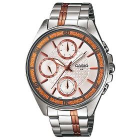 Дамски часовник Casio - LTP-2086RG-7AV